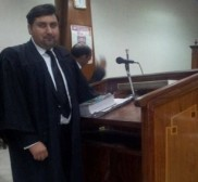 Attorney Mian Abdullah shah Advocate, Business attorney in Nowshera Cantonment - KPK