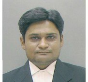 Advocate Nehal M Raval , District Court advocate in Ahmedabad - Through Out Gujarat And Rajasthan State