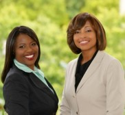 Attorney Tiffany Coleman & Josie Walton, Banking attorney in United States - Atlanta, GA