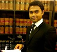 Attorney Advocate Sawdip Roy, Banking attorney in Dhaka - Gulshan, Dhaka.