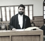 Advocate MOHD HARIS KHAN, Lawyer in Uttar Pradesh - Allahabad (near Jais)