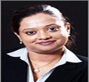 Advocate Kavitha Panicker