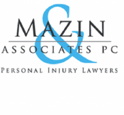 Mazin & Associates PC, Personal Injury Lawyers, Law Firm in Toronto -