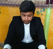 Advocate Sharad Mishra, Lawyer in Chhattisgarh - Raipur (near Akaltara)