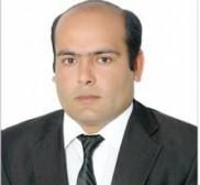 Advocate Jehangir Badar
