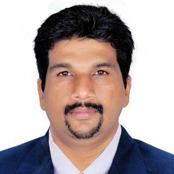 Advocate Hari Krishna PM