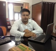 Advocate AMIT KUMAR, Lawyer in Haryana - Karnal (near Gurgaon)