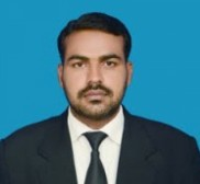 Advocate Tanveer Ahmed Gill