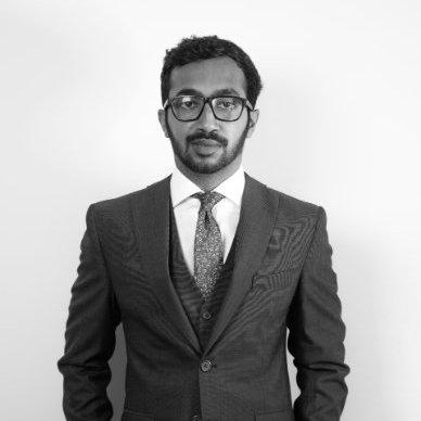 Attorney Ali T. Ebrahim, Business attorney in Karachi -