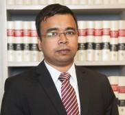 Attorney Rajib Ahmed, Banking attorney in Dhaka - Gulshan