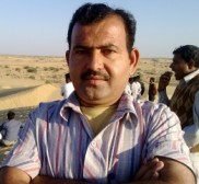 Advocate IDRISH KHAN , Lawyer in Rajasthan - Jaisalmer (near Losal)