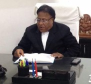 Advocate D R Agrawal, Lawyer in Chhattisgarh - Raipur (near Kawardha)