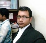 Advocate SHILADITYA BARMA, Lawyer in West Bengal - Kolkata (near Adra)