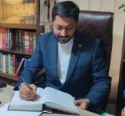 Attorney Md Noushad Parvez , Business attorney in Dhaka - Uttara/Gulshan
