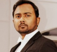 Attorney Barrister Shajib Mahmood Alam, Lawyer in Dhaka - Dhaka