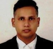 Advocate Ankur Yadav, Lawyer in Rajasthan - Alwar (near Manoharpur)