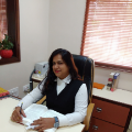 Advocate Advocate and Notary Ms Anita Das, Lawyer in Maharashtra - Gondia (near Alibag)
