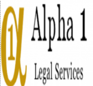 Attorney alpha1legalservices, Lawyer in Durham - Shildon (near Spennymoor)