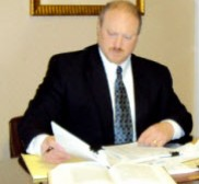 Attorney Law Office of Eric Kornblum, Banking attorney in United States - Westfield