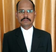 Advocate RN Chaturvedi, Lawyer in Madhya Pradesh - Bhopal (near Chanderi)