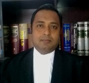 Advocate Sachetan Ghosh, Lawyer in West Bengal - Kolkata (near Kharagpur)