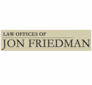 Attorney Jon Friedman, Insurance attorney in United States - 1020 SW Taylor St  #430