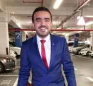 Attorney Ahmed Fakher, Business attorney in Abu Dhabi - Hamdan St