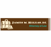 Attorney Jim Hillas, Business attorney in United States -