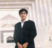 Advocate Muhammad Zia ul haq suri , Criminal attorney in Peshawar - peshawar