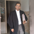 Advocate Shriram Vishwnath Bhardwaj, Lawyer in Himachal Pradesh - Mandi (near Solan)