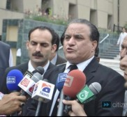 Advocate Mian Muhibullah Kakakhel, Lawyer in North West Frontier - Peshawar (near HSBC)