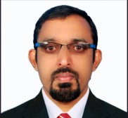 Attorney  ABDULLAH UC BA LLB, Criminal attorney in Sharjah - ROLLA, SHARJAH