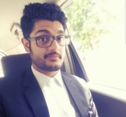 Advocate Arjun Bajpai, Lawyer in Madhya Pradesh - Jabalpur (near Multai)