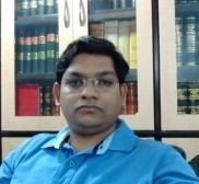 Advocate Khagesh Goyal, Lawyer in Haryana - Palwal (near Dabwali)