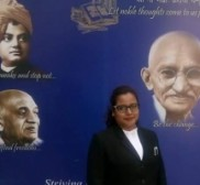 Advocate Priyanka Mishra, Lawyer in Madhya Pradesh - Jabalpur (near Multai)