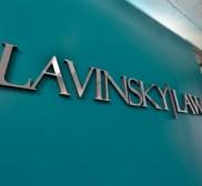 Attorney Lavinsky Law, Rent attorney in Los Angeles - 12121 Wilshire Blvd Ste 501