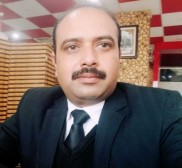 Advocate Waseem Iqbal Akhunzada, Banking attorney in Haripur - Haripur, Abbottabad, Mansehra, Taxila, Hassanabadal, Islamabad