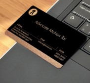 Advocate Mohsin  Tai, Lawyer in Gujarat - Valsad (near Jasdan)