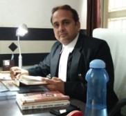 Advocate Rahul Sidher, Family Court lawyer in Hisar - 21, D.C.Colony Hisar