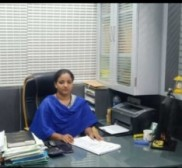 Advocate Adv Shubhangi M Patil, Lawyer in Maharashtra - Badlapur (near Hinganghat)
