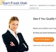 Advocate Start Fresh Utah