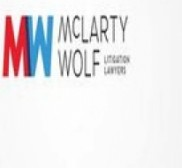Attorney McLarty Wolf Litigation Lawyers, Lawyer in Vancouver - Vancouver