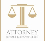 Attorney Attorney Jeffrey D. Brownstein, Lawyer in Connecticut - Meriden (near Bolton)