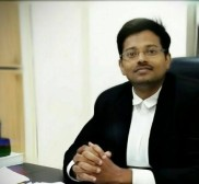 Advocate Manoj Parve, Divorce attorney in Pune - Pune City