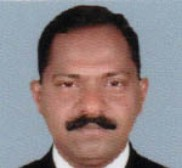 Advocate Riyas P H, Lawyer in Kerala - Alappuzha (near Trivandrum)