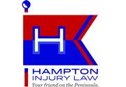 Attorney Hampton Injury Law PLC, Motor Vehicle attorney in Hampton -
