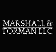 Attorney Marshall and Forman LLC, Civil attorney in Columbus -