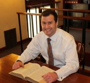 Attorney Daniel K. Hamilton, Family attorney in United States - Shelby County