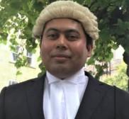 Attorney Barrister Md Hafizur Rahaman Khan, Business attorney in Dhaka - Paltan, Mirpur, Uttara, Gulshan