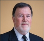 Attorney Marshall A. Gould, Company attorney in United States -